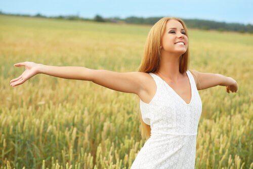 10 semplici trucchi per essere più felici