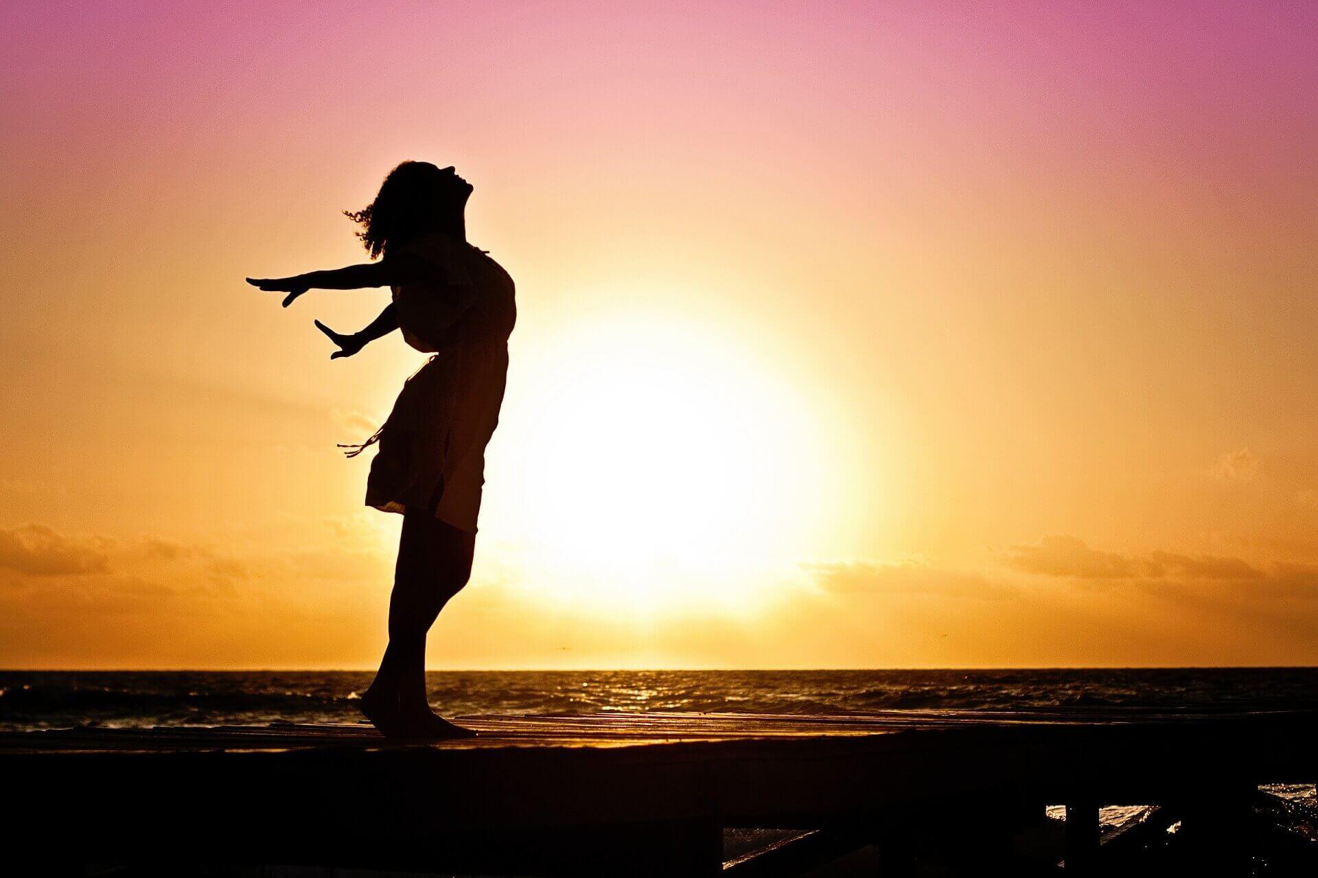 La forza del cambiamento è dentro di voi