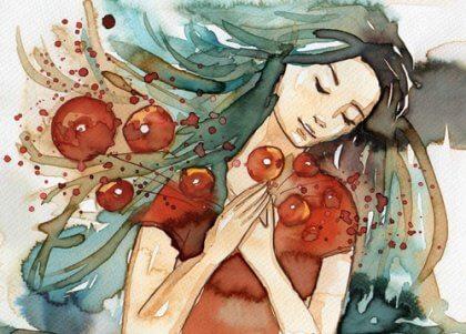 libertad emocional de la mujer
