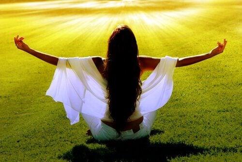 Mindfulness: l'arte del restare nel qui ed ora