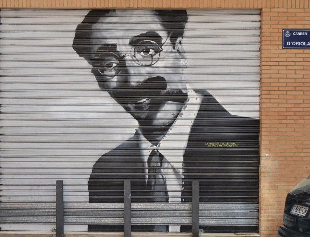 Groucho Marx e la sua esilarante saggezza