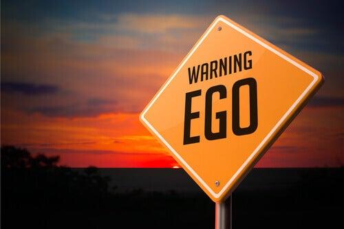 narcisismo ed ego