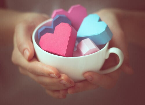 regalare amore