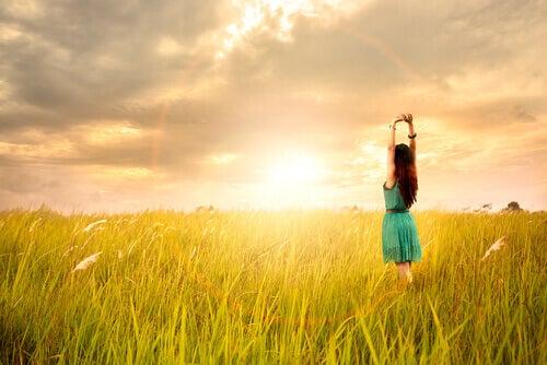 8 caratteristiche delle persone resilienti