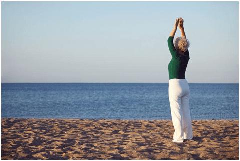 Tecniche di rilassamento per alleviare lo stress