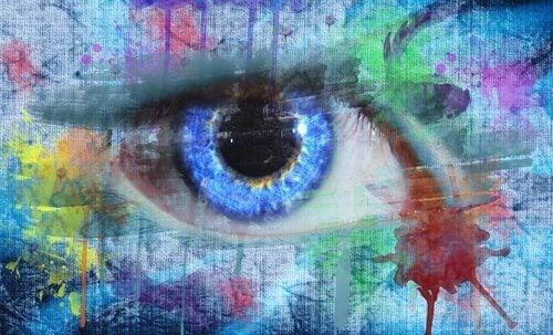 Il segreto delle pupille