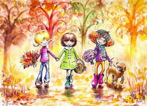 5 segreti sul potere curativo dell'amicizia