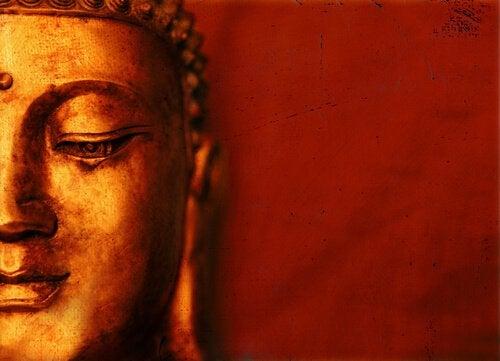 3 verità buddiste che vi faranno sentire meglio