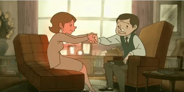 Un cortometraggio per capire il lavoro dello psicologo – La Mente è Meravigliosa