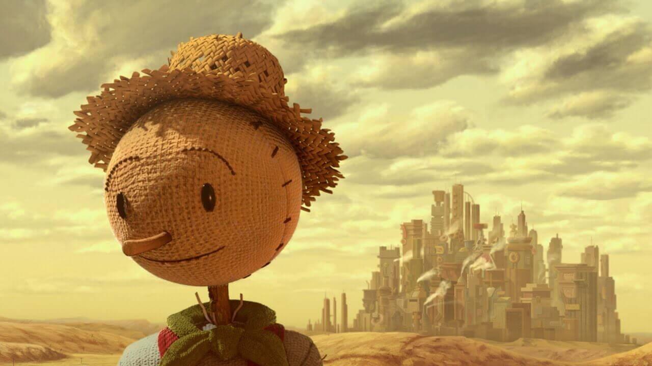 The Scarecrow: un cortometraggio che fa riflettere