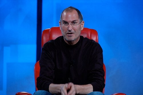 """I 5 """"mai"""" di Steve Jobs"""