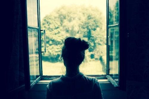 L'angoscia può sconvolgere la nostra vita