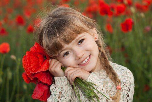 Ricordatevi di vivere, ridere e amare come bambini