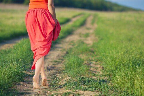Per arrivare lontano, bisogna avere passione