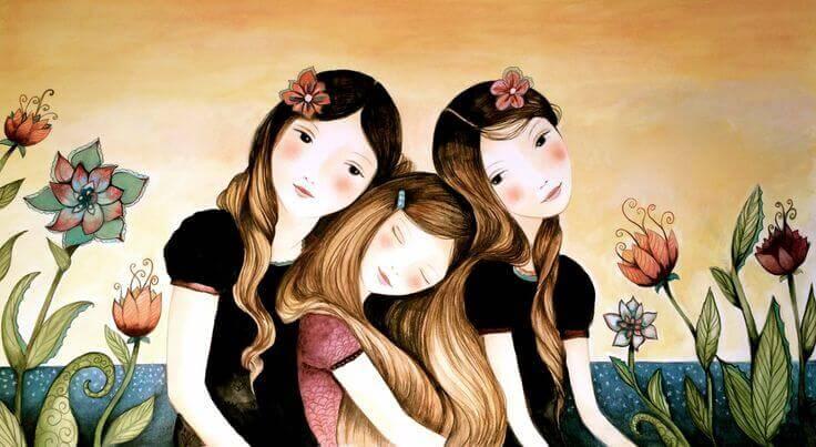 sorelle-felici