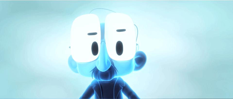 uomo-basso-azzuro
