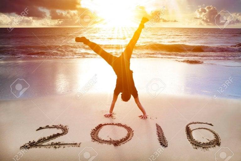 Iniziare bene l'anno nuovo