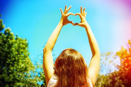 Amatevi affinché gli altri vi amino