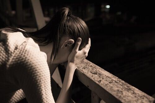 """""""Non sono capace"""": la paura del fallimento"""