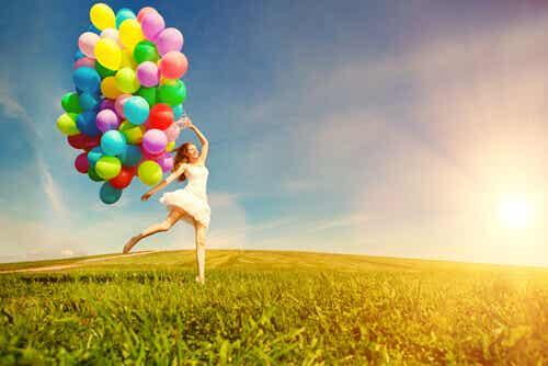 Diventate una calamita di energia positiva