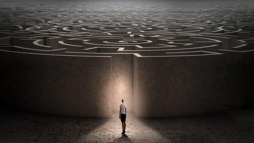Come spezzare il circolo della paura irrazionale