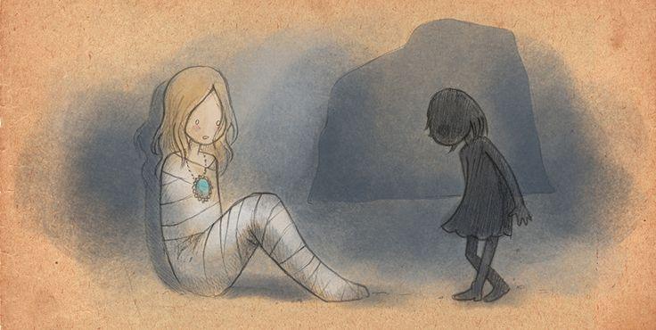 bambina-mummificata-ombra
