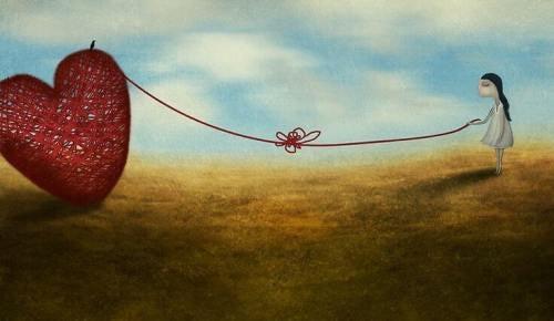 La distanza non è sempre oblio — La Mente è Meravigliosa