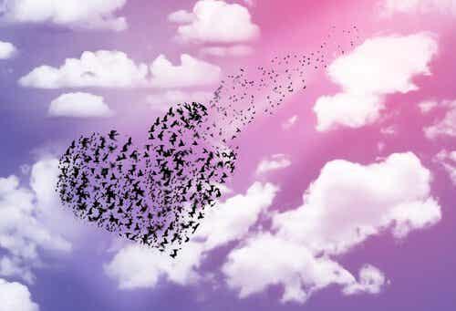 Amo la mia libertà e lascio libere le persone che amo