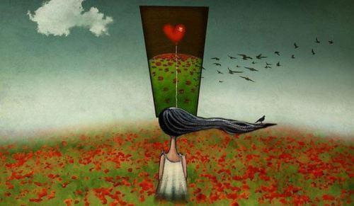 Non si può togliere dalla testa ciò che non esce dal cuore