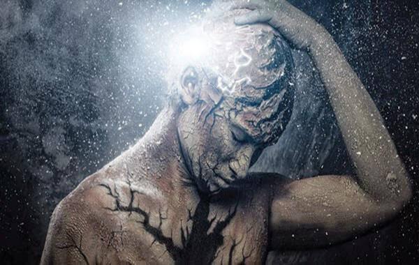 Iniziò tutto con un forte mal di testa: l'ictus