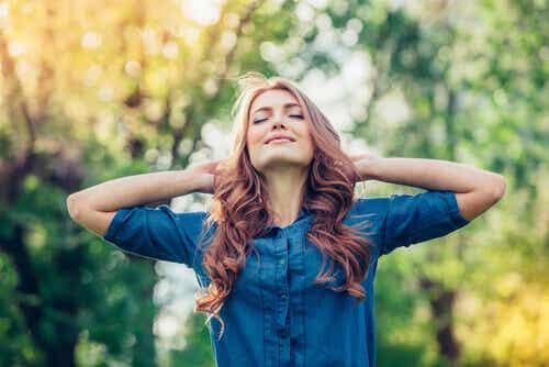 La felicità è fatta di piccoli attimi di allegria