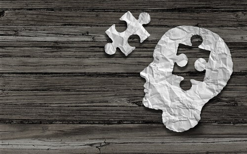 Puzzle-mentale