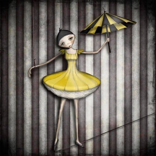 ballerina-burattino