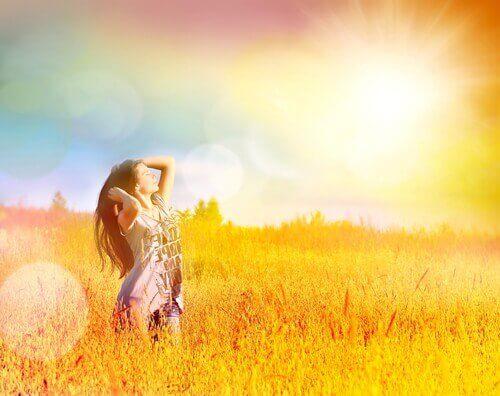 La nostra libertà sta nella nostra mente e nelle nostre emozioni