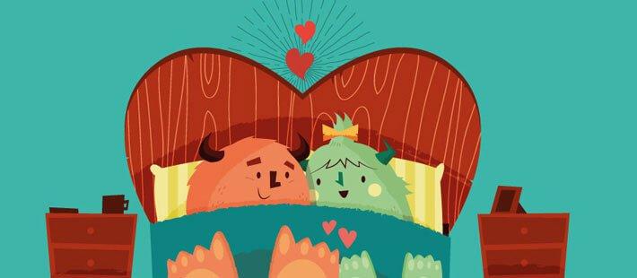 mostri-innamorati-a-letto
