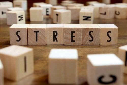 Gli effetti dello stress sulla salute