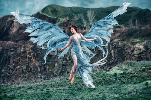Aprite le vostre ali e sfruttate al massimo il vostro potenziale