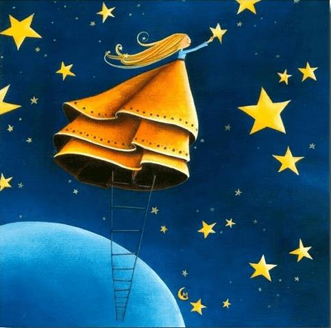 Bambina-stelle