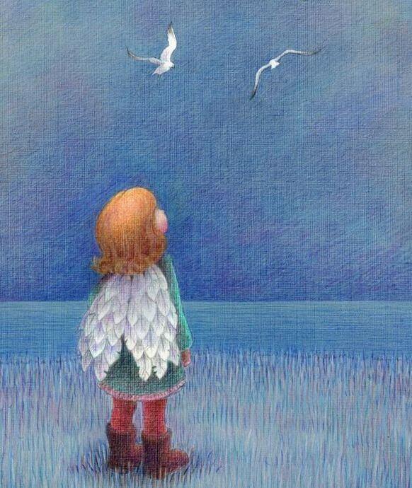 Bambino-che-guarda-il-cielo