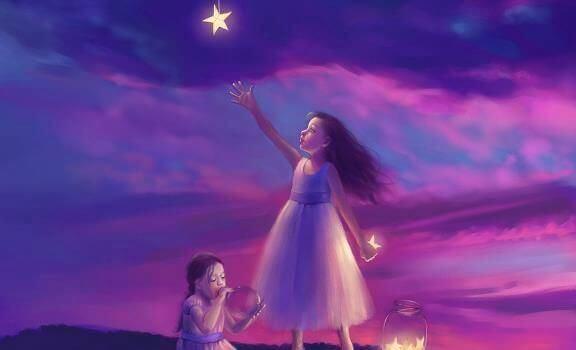 bambina-stella