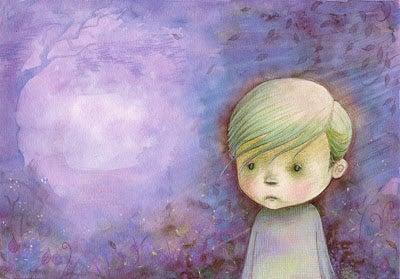 Quando un bambino è vittima dell'abbandono emotivo