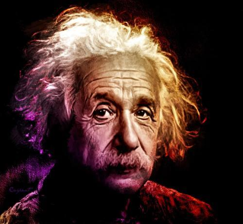 33 citazioni di Einstein per riflettere