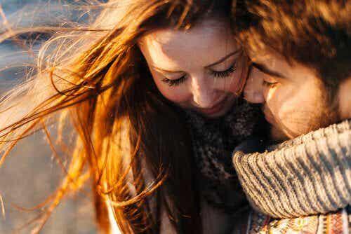 Se date amore, riceverete amore