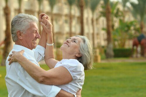 Essere giovani a 90 anni o vecchi a 18