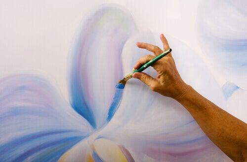 Dipingere-un-quadro
