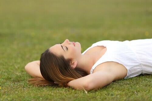 L'importanza del rilassamento per migliorare la produttività