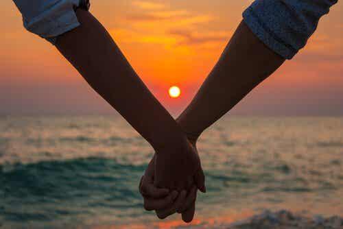 Amore crepuscolare: amori maturi al momento giusto