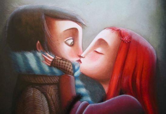 L'amore elemosinato non è amore
