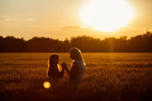 4 modi per entrare in connessione con i propri figli