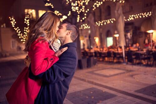 Limerenza, la magia dell'innamoramento